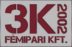 3K 2002 Fémipari Kft.